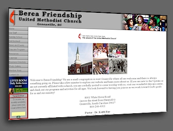 Berea Friendship UMC