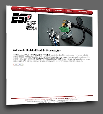 Electrical Specialty Products, Inc.