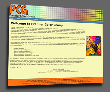 Premier Color Group